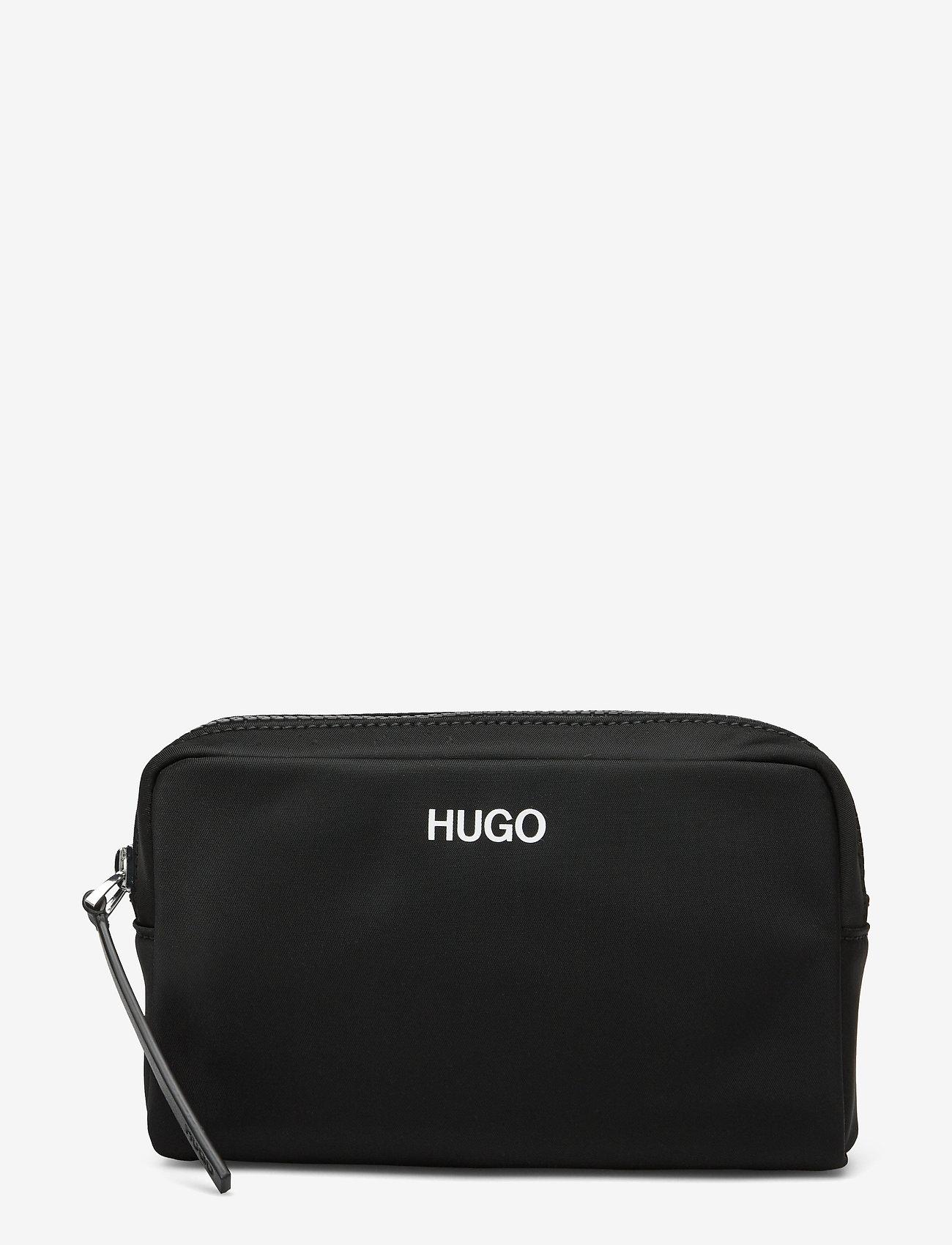 HUGO - Record Vanity-RP - trousses de toilette - black - 0