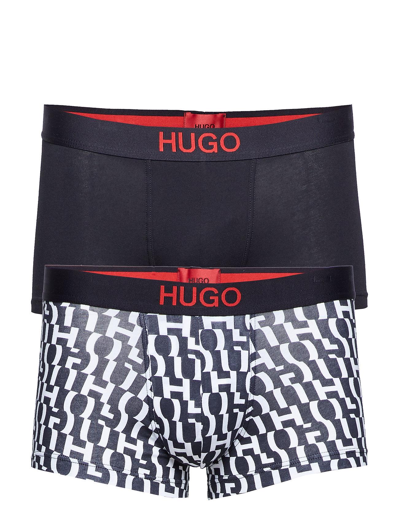HUGO TRUNK BROTHER PACK