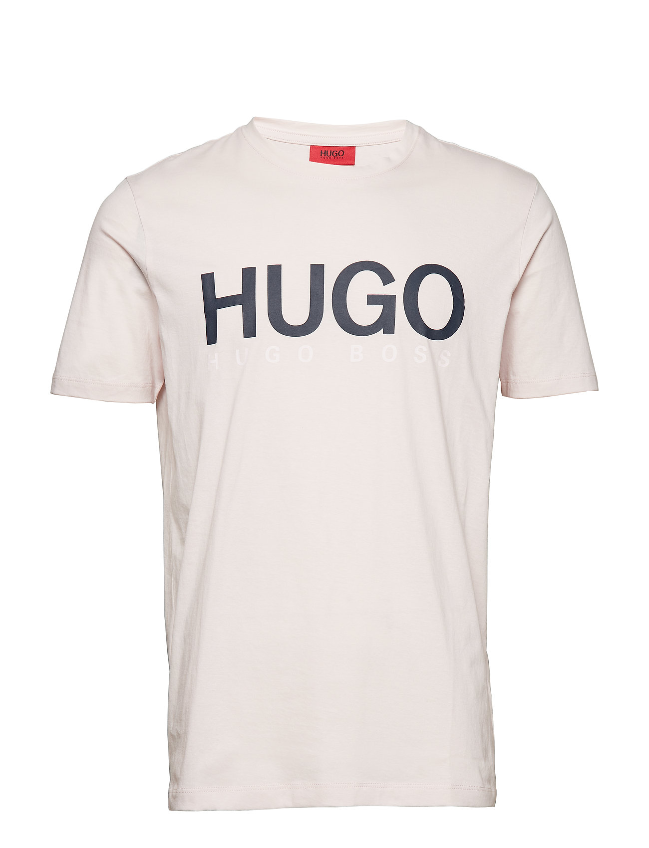 HUGO Dolive-U3 - LIGHT/PASTEL PINK