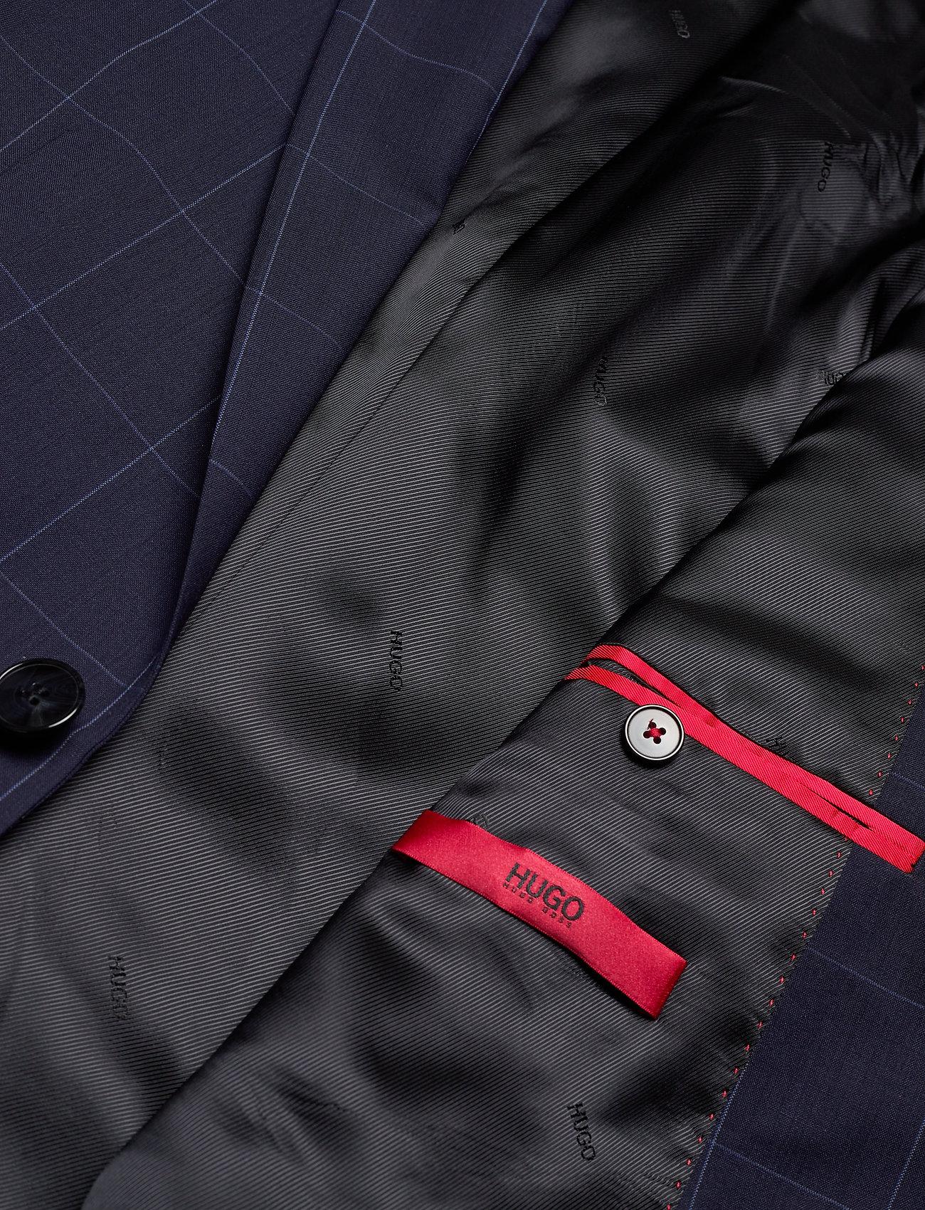 Hugo Astian184 - Kostymer & Kavajer Dark Blue