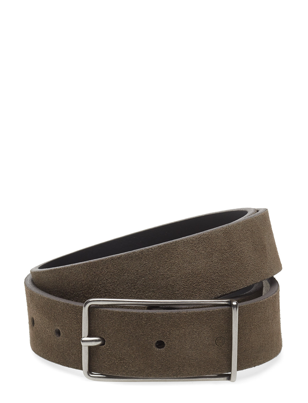 Gios-Sd_sz30 Accessories Belts Classic Belts Brun HUGO