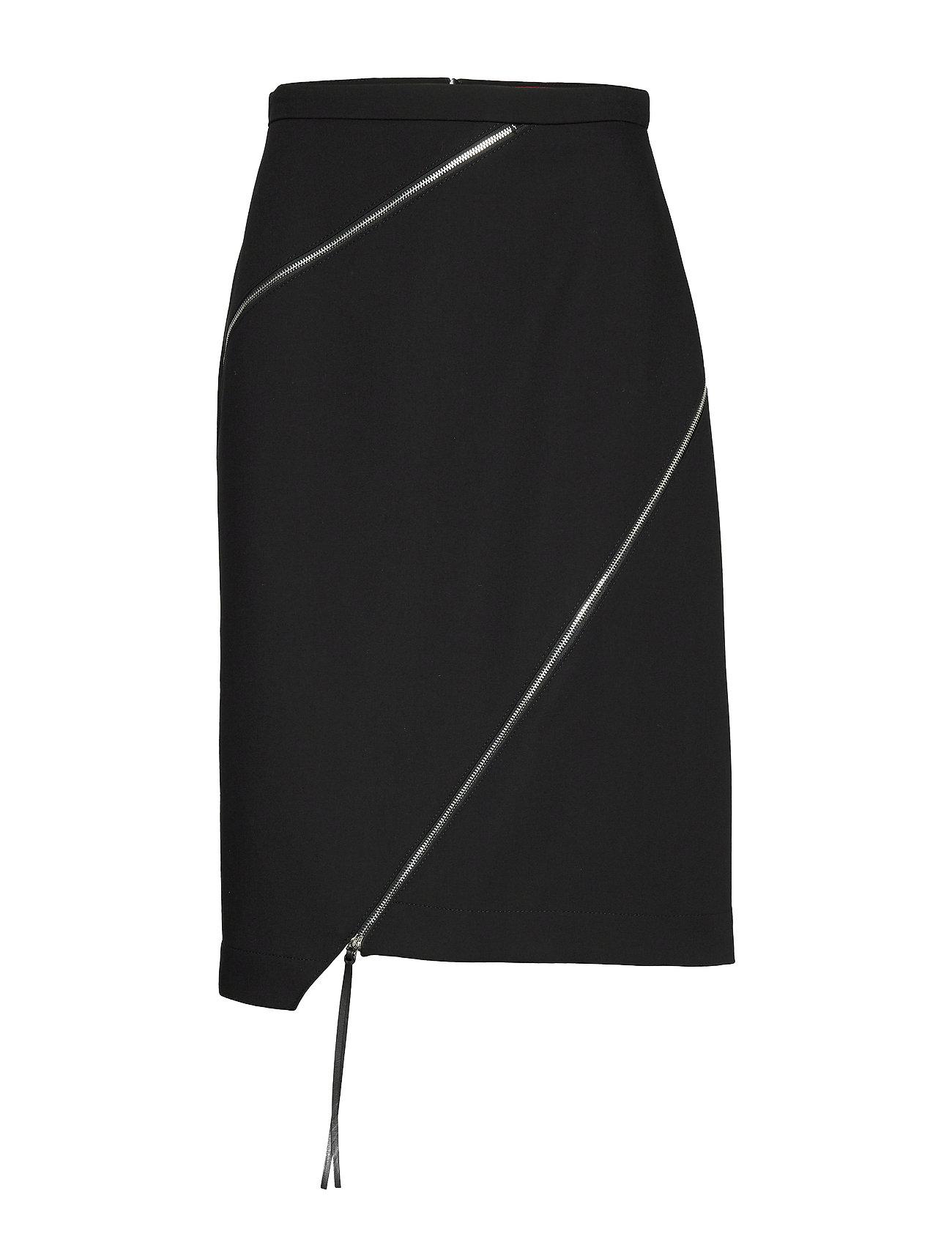 HUGO Ridela - BLACK