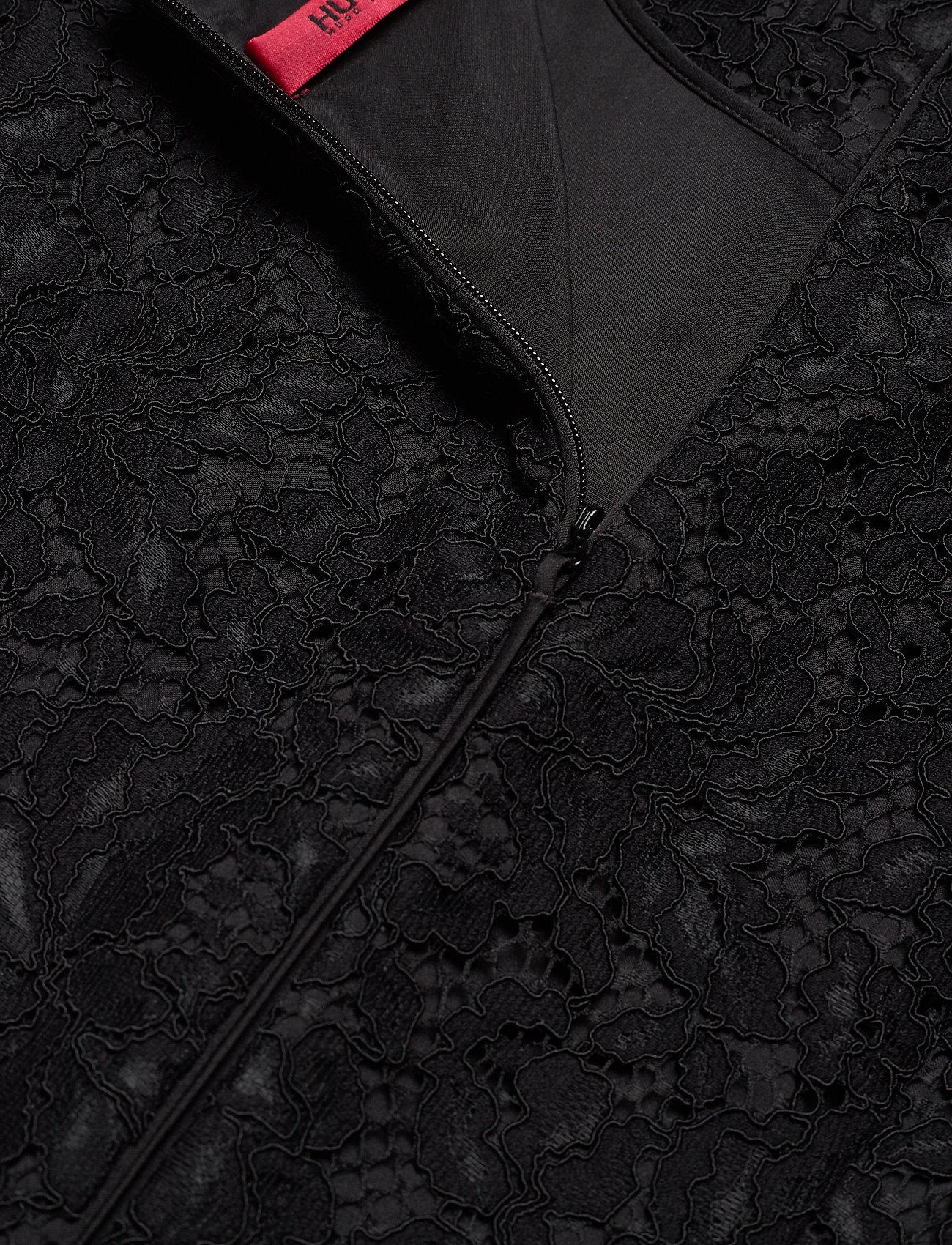 Hugo Kleas-1 - Klänningar Black