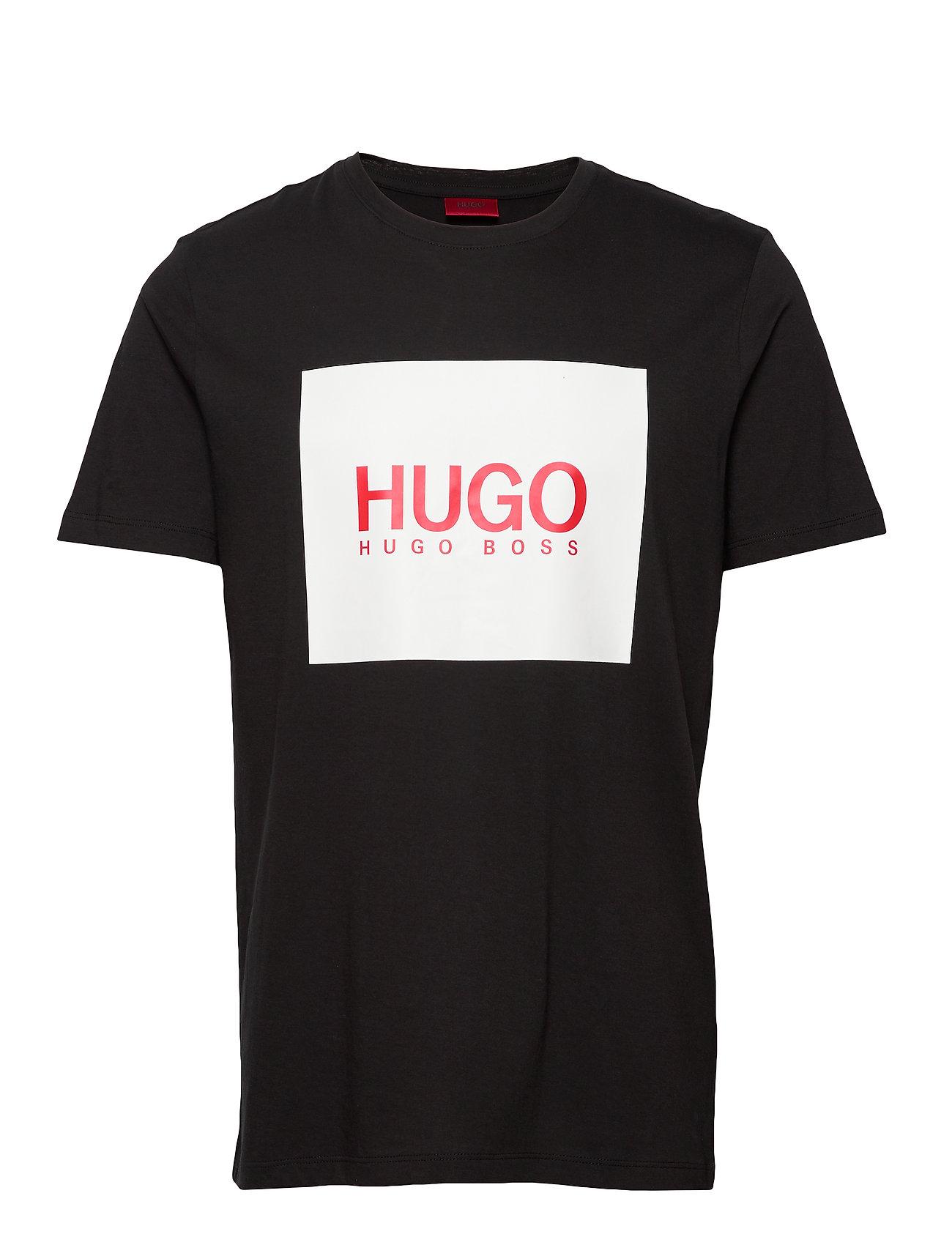 HUGO Dolive201 - BLACK