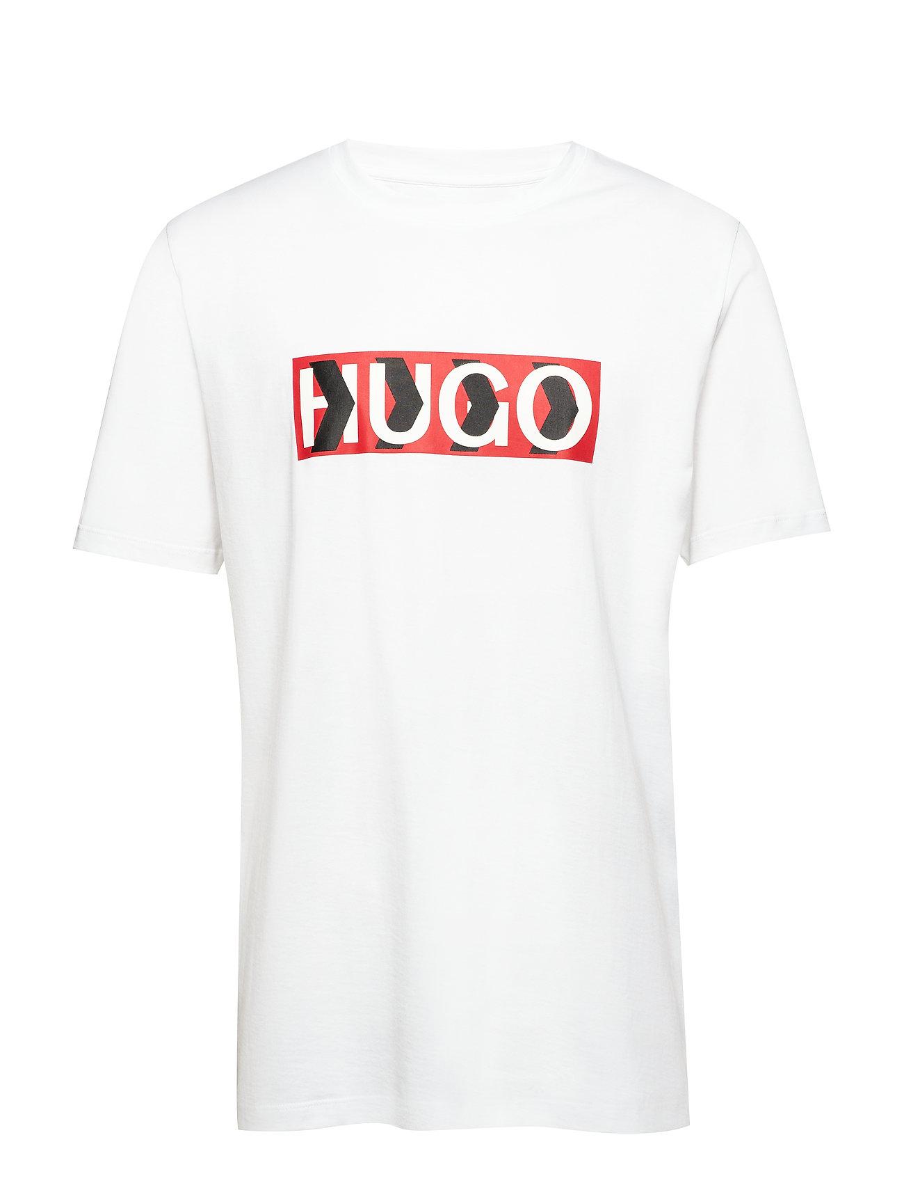 HUGO Dicagolino_LP1 - WHITE
