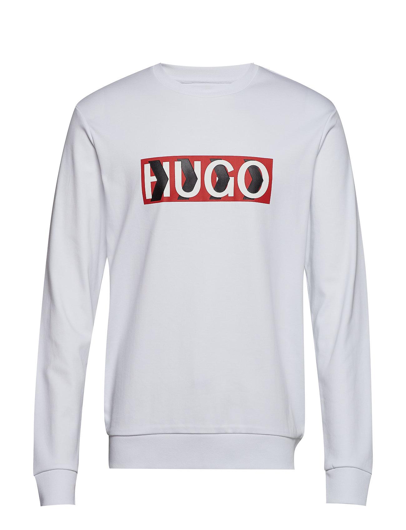 HUGO Dicago_LP1 - WHITE