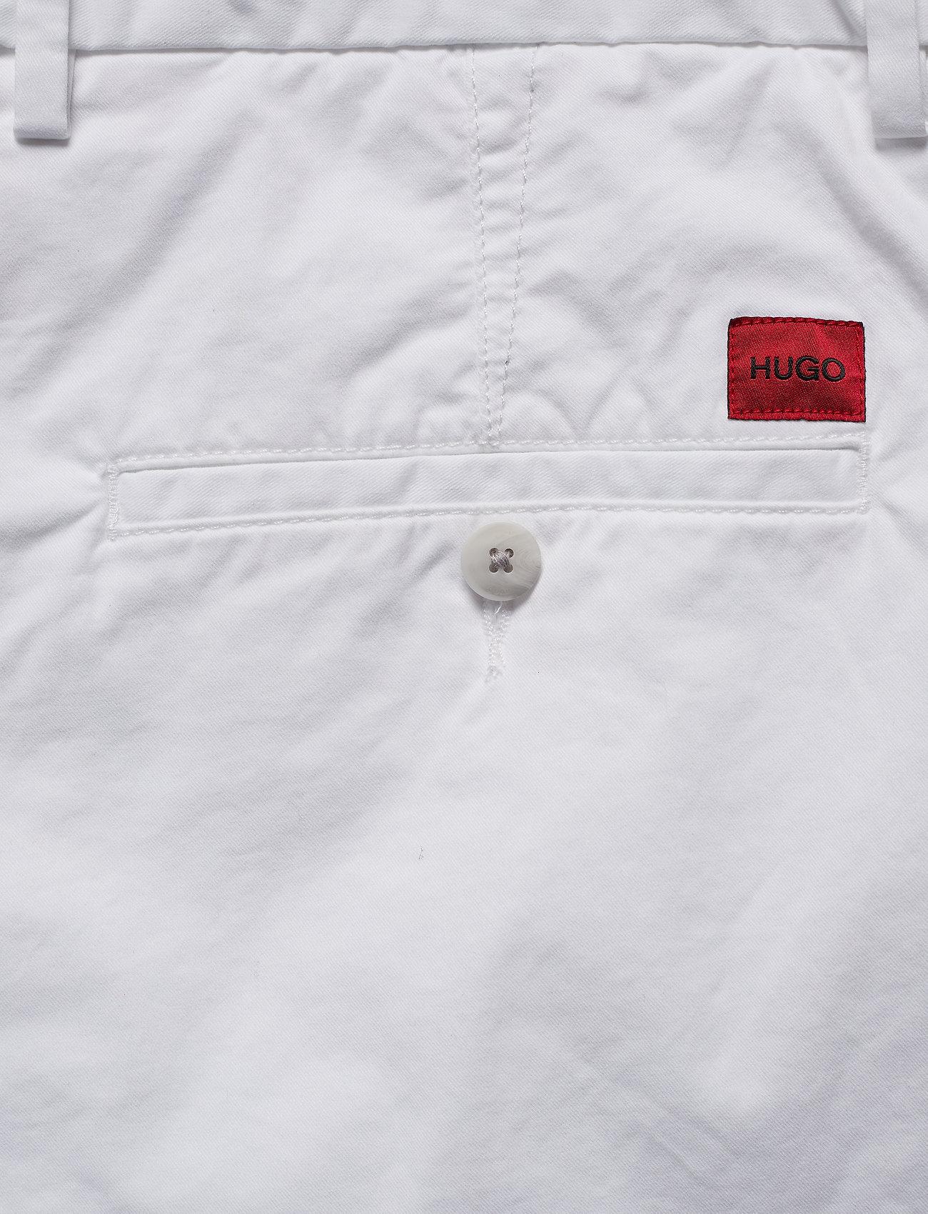 Hugo Glens203d - Shorts White