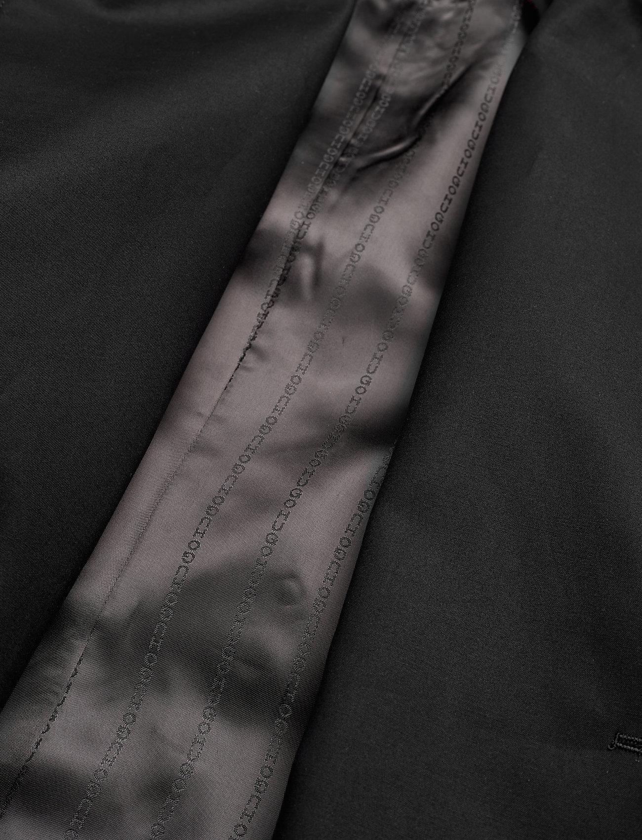 HUGO - Makia-1 - trenchcoats - black - 5