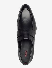 HUGO - Appeal_Loaf_bu - loafers - black - 3