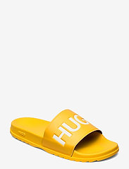HUGO - Match_Slid_rblg - pool sliders - dark yellow - 0