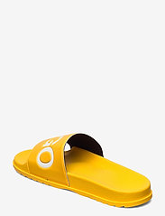 HUGO - Match_Slid_rblg - pool sliders - dark yellow - 2