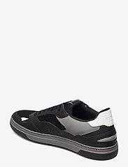 HUGO - Switon_Tenn_pume - baskets basses - black - 2