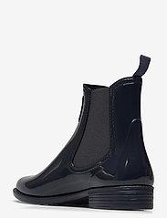 HUGO - Nolita Rain Bootie - gummistøvler - dark blue - 2