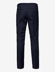 HUGO - Arti/Hesten204V1 - enkeltkneppede dresser - dark blue - 4