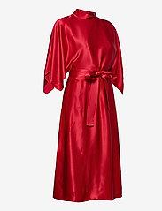 HUGO - Kadesi - cocktailklänningar - medium red - 3