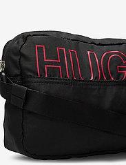HUGO - Reborn Crossbody - sacs à bandoulière - black - 3
