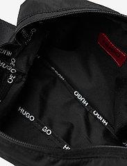 HUGO - Reborn Crossbody - sacs à bandoulière - black - 4