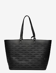 HUGO - Chelsea Shopper-C - cabas - black - 3