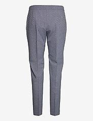 HUGO - Havesi - pantalons slim fit - medium blue - 1
