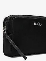HUGO - Record Vanity-RP - trousses de toilette - black - 3