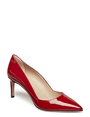 Hellia-P - BRIGHT RED