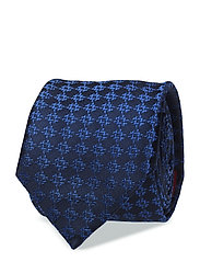 Tie cm 6 - BRIGHT BLUE