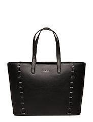 Mayfair Shopper-CL - BLACK