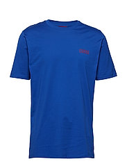 Durned-U5 - MEDIUM BLUE