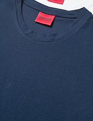 HUGO - T-SHIRT RN TWIN PACK - multipack - open blue - 3