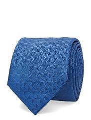 Tie Cm 6 Slips Blå HUGO