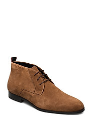 Boheme_Desb_sdfr - MEDIUM BROWN