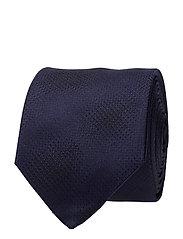 Tie cm 6 - DARK BLUE