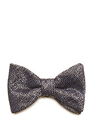 Bow tie dressy - MEDIUM GREY
