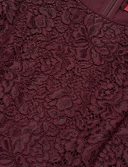 HUGO - Kleas-1 - midiklänningar - medium red - 2