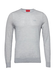 San Lorenzo194_DA - MEDIUM GREY