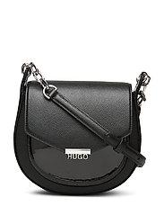 Victoria Saddle-P - BLACK