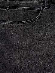 HUGO - HUGO 708-S 193_DA - jeans shorts - grey - 2