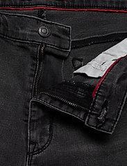 HUGO - HUGO 708-S 193_DA - jeans shorts - grey - 3