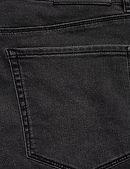 HUGO - HUGO 708-S 193_DA - jeans shorts - grey - 4