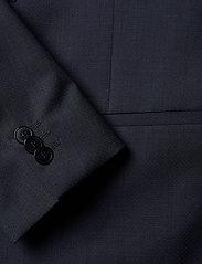 HUGO - Arti/Hesten204V1 - enkeltkneppede dresser - dark blue - 8