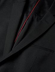 HUGO - Arti/Hesten204X - enkeltkneppede dresser - black - 4