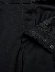 HUGO - Arti/Hesten204X - enkeltkneppede dresser - black - 9