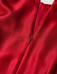 HUGO - Kadesi - cocktailklänningar - medium red - 5