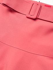 HUGO - Retia - korta kjolar - medium red - 2