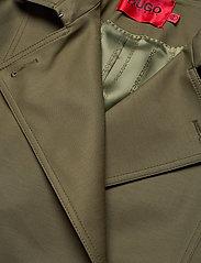 HUGO - Makia-1 - trenchcoats - beige/khaki - 2