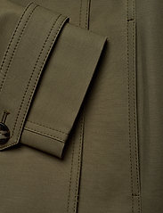 HUGO - Makia-1 - trenchcoats - beige/khaki - 3