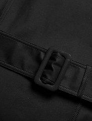 HUGO - Makia-1 - trenchcoats - black - 3