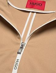 HUGO - Fujita-1 - parkas - light beige - 3
