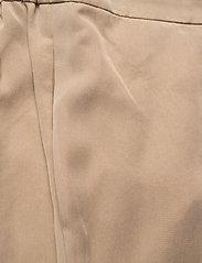 HUGO - Hibari-1 - pantalons larges - light beige - 3
