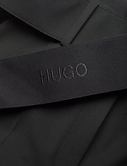 HUGO - Hulea - black - 3
